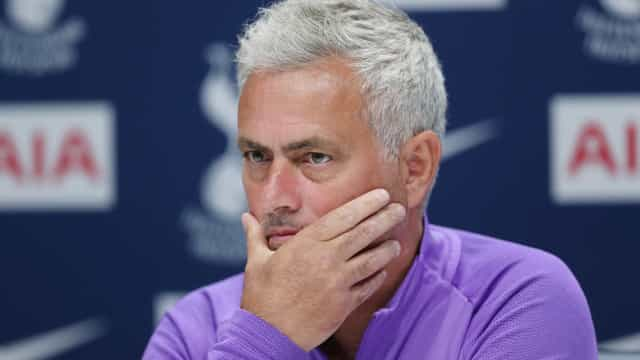 As 10 frases de Mourinho que o mundo do futebol jamais irá esquecer