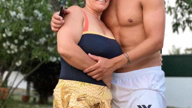 """""""Vais estar para sempre no coração"""": Rony Lopes de luto pela morte da mãe"""