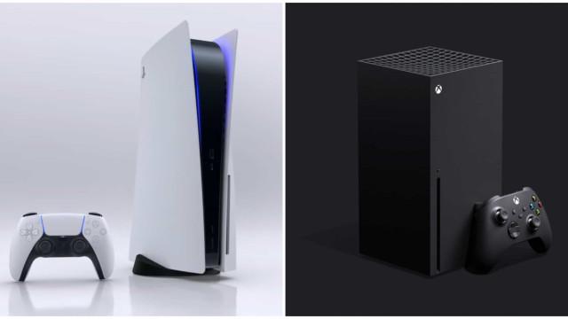 Acidente pode ter revelado preços da PlayStation 5 e Xbox Series X