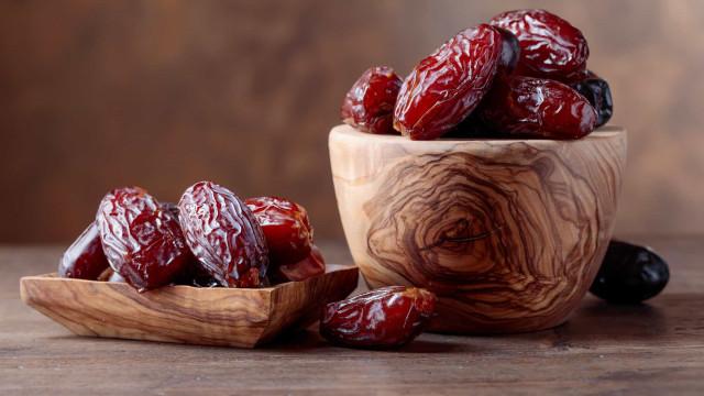 As quatro frutas com mais proteína. Surpreenda-se