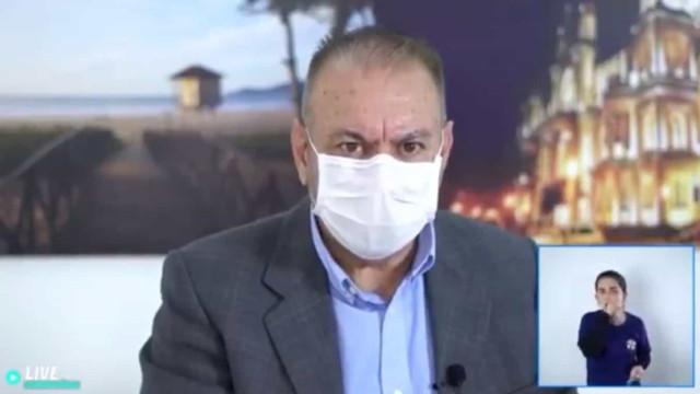 """Brasil: Autarca quer tratar infetados com """"administração retal de ozónio"""""""