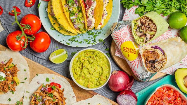 Fã de mexicano? Chef dá 5 dicas para fazer os melhores burritos em casa