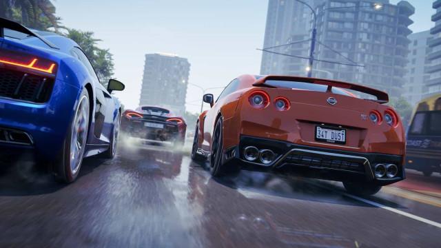 Os melhores jogos de corrida de sempre, segundo o IGN