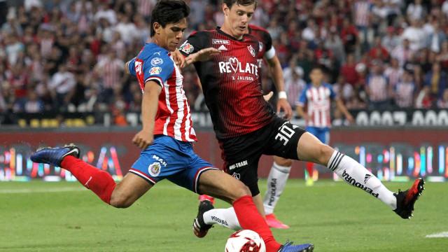 Jogador dos quadros do Benfica revela que esteve infetado com Covid-19