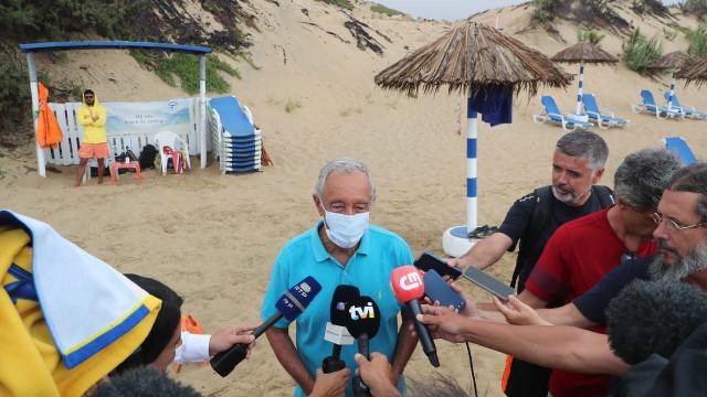 Portugal com mais seis mortos e 131 casos confirmados de Covid-19