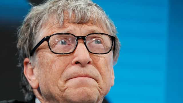 """Aquisição do TikTok é um """"cálice envenenado"""", diz Bill Gates"""