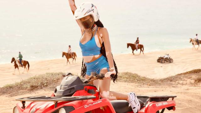 PUMA Mile Rider, o modelo certo para as aventuras de verão. Arrase!