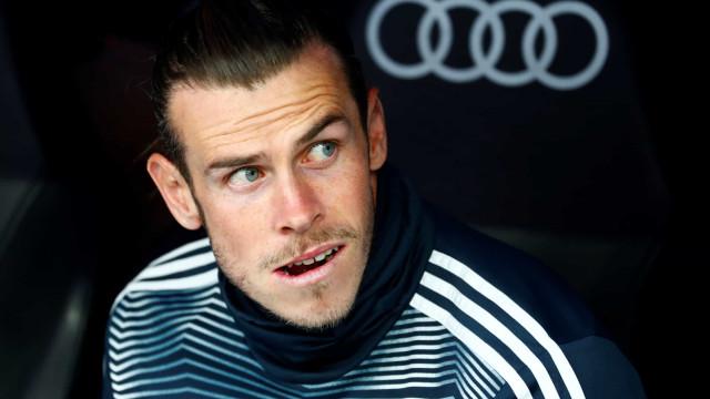 Real Madrid abre a porta da saída a estes nove jogadores