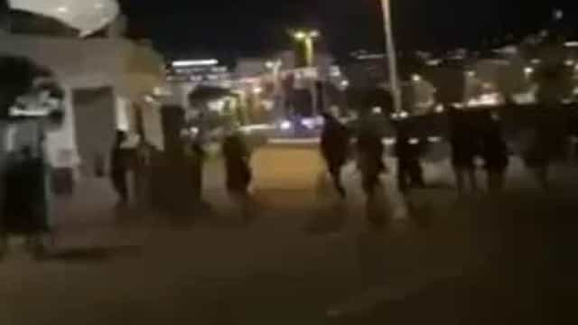 Dezenas de feridos em Cannes após pânico gerado por rumor de tiroteio