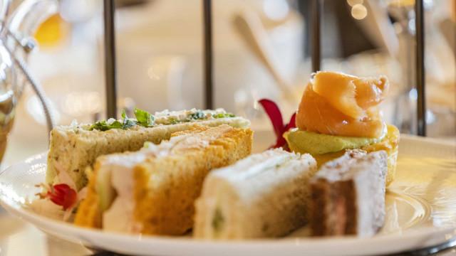 Savoy Palace apresenta novo Chá da Tarde. Está convidado
