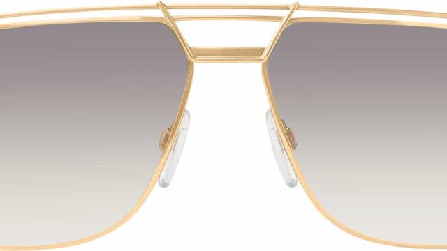 Modelos oversize e imponentes. É assim a nova coleção Cazal Eyewear