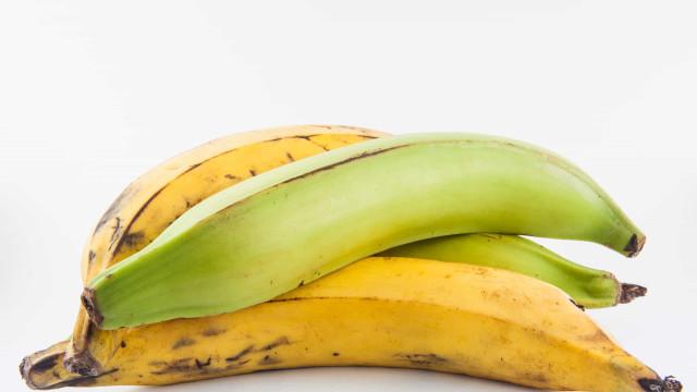 O leitor perguntou: Banana verde ou madura, qual devo comer?