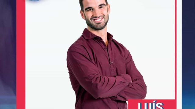 """Problema de saúde leva Luís a abandonar o 'Big Brother': """"Não é Covid-19"""""""