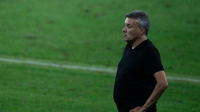 Flamengo sofre a maior humilhação da história na Taça Libertadores