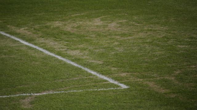 Equipa alemã perdeu 0-37 por temer que adversários tivessem Covid-19