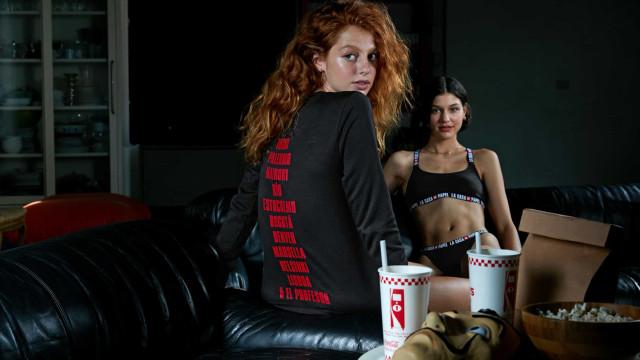 Alerta tendências! Tezenis lança coleção inspirada na La Casa de Papel
