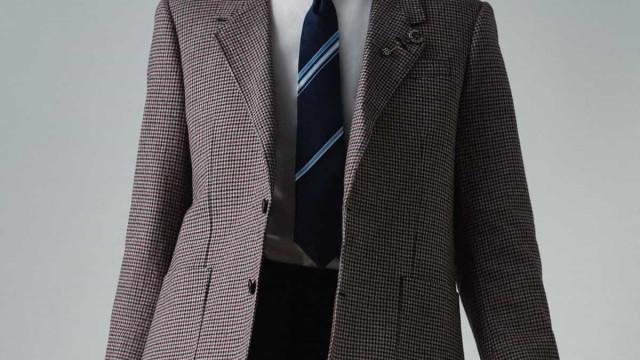 O homem moderno veste Fred Perry. Veja a nova coleção