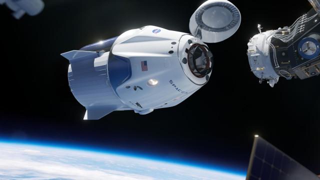Novo 'reality show' vai oferecer viagem à Estação Espacial