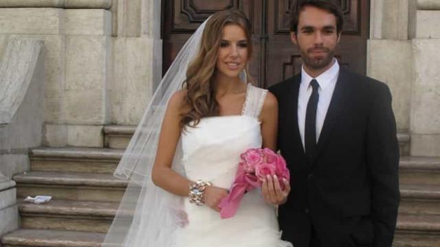 Foi há 10 anos. Lembra-se do casamento de 'Pipoca' e 'Arrumadinho'?