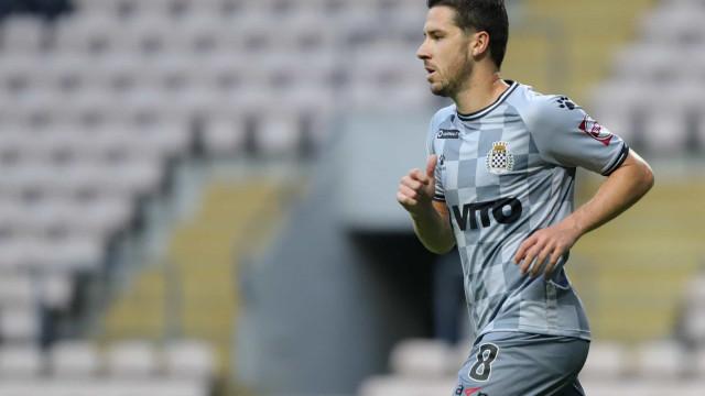 Boavista empata na Choupana num jogo com seis golos