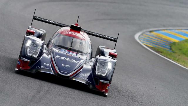 Filipe Albuquerque vence 24h de Le Mans em LMP2 e sagra-se campeão