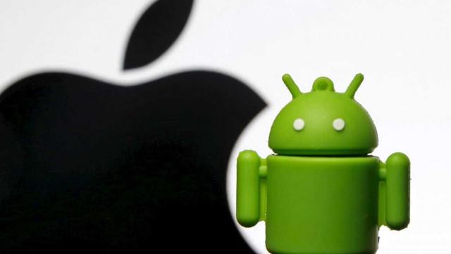 Google não perde oportunidade e brinca com 'novidade' do iOS 14