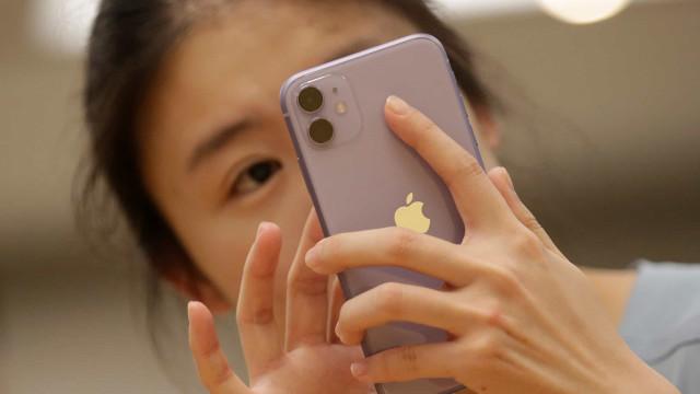 Apple. iPhone 12 Mini é um dos novos modelos