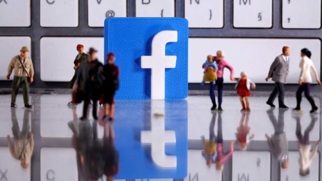 Facebook avalia hipótese de abandonar Europa