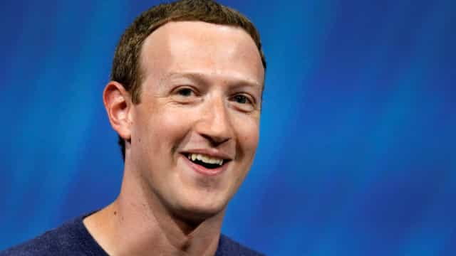 Líder do Facebook revelou a marca preferida de smartphones