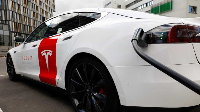 Tesla tem planos para lançar carro elétrico por 25 mil dólares