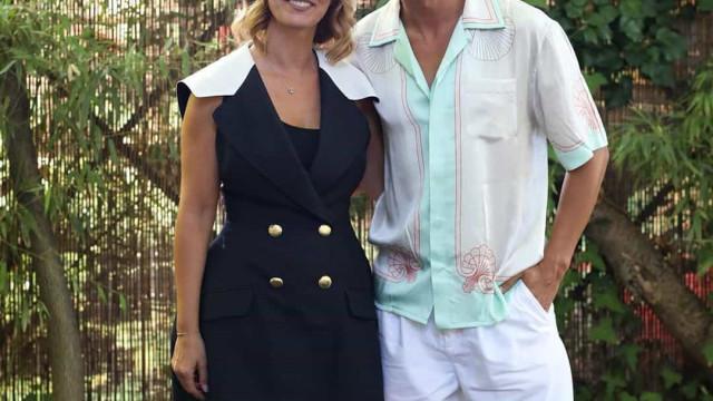 """Namoras com a Cristina Ferreira?"": A resposta de Ruben Rua"