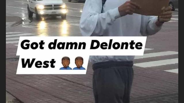 Jogou mais de 400 jogos na NBA, ganhou milhões e agora vive na rua
