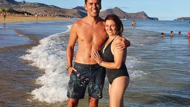 """Pedro Fernandes celebra 15 anos de casamento. """"Continuamos felizes"""""""