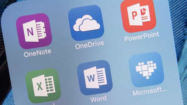 Microsoft disponibilizará Office sem ser por subscrição