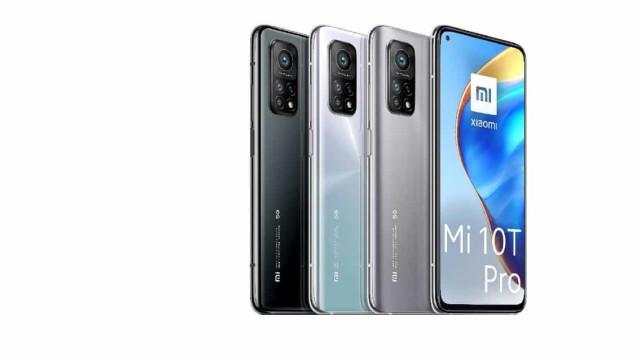 Xiaomi. Preços e especificações de topos de gama já são conhecidos
