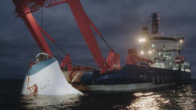 Desastre mais grave da Estónia investigado de novo após documentário