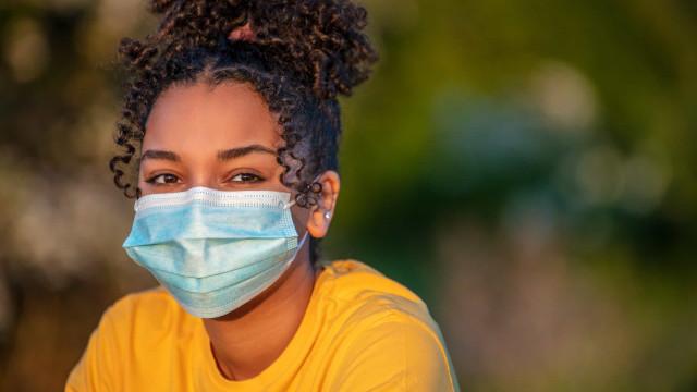SARS-CoV-2. Evaporação de gotículas com vírus está a infetar-nos