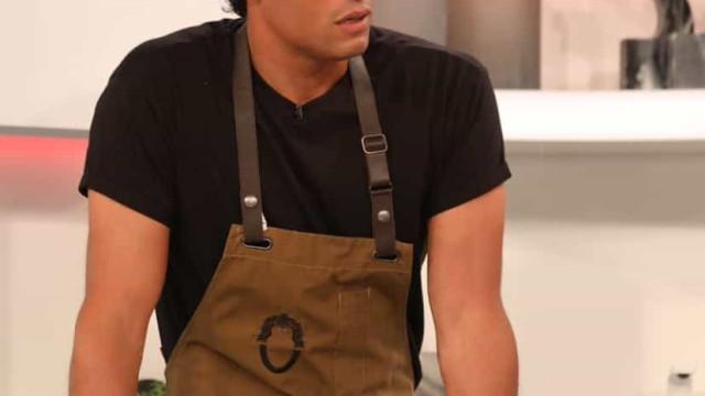 """Cristina aposta em chef de cozinha que é """"um verdadeiro rebuçado"""""""