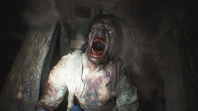 'Resident Evil Village' teve direito a mais imagens e trailer