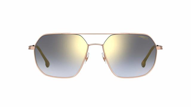Óculos de sol CARRERA GLORY II, fora do convencional e estilo icónico