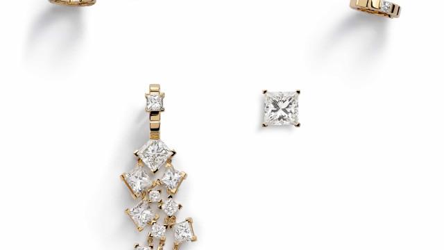 Chopard lança coleção linda e sustentável com atriz Marion Cotillard