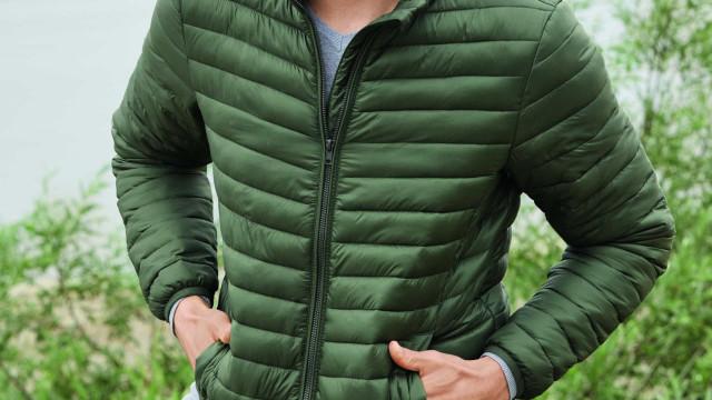 Lidl tem novos casacos amigos do ambiente (e custam menos de 20 euros!)