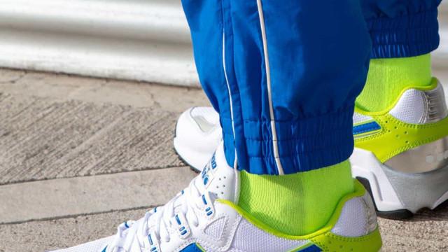 Diadora Mythos é o novo ícone do sportswear. Imperdível!