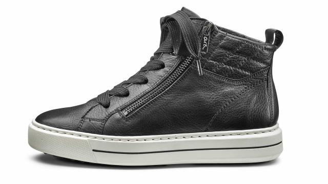 Black & White. As botas e os ténis que vão marcar a estação