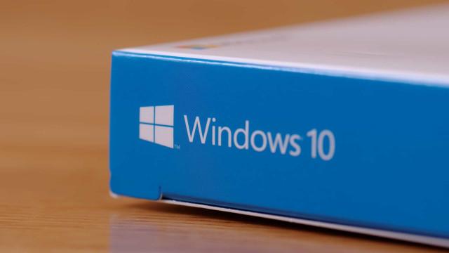 Novas atualizações do Windows 10 estão a causar problemas
