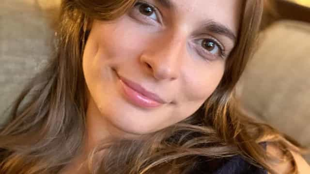 Joana Solnado fica sem Instagram. Benedita Pereira deixa alerta