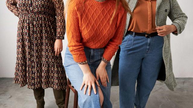 Violeta by MANGO lança coleção para mulheres de todos os tamanhos