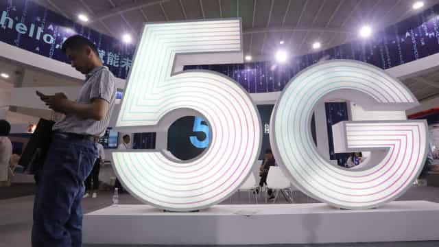 China ameaça empresas suecas com retaliações por exclusão de Huawei