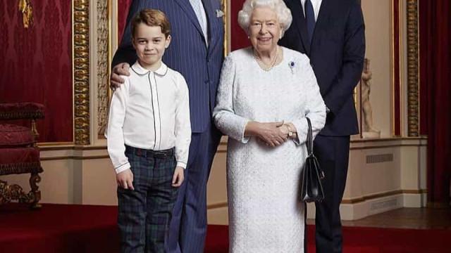 A 'indireta' que o príncipe William enviou a Harry com esta fotografia