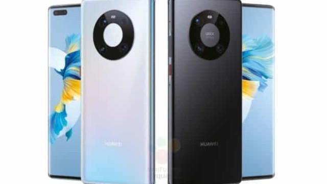 Preço do Huawei Mate 40 Pro revelado antes de tempo